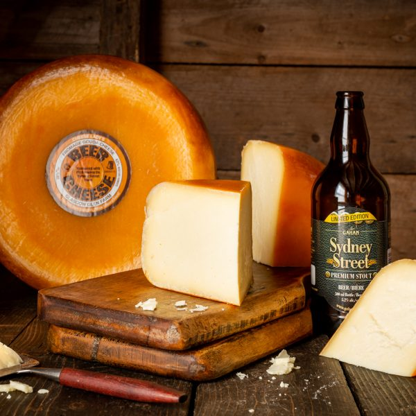 Beer Gouda Cheese