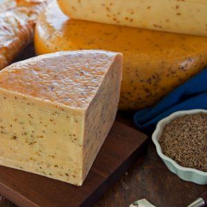 Cumin Gouda Cheese